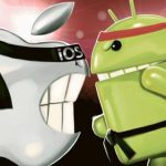 The Debate: iOS 7 vs Android 4.3 Jelly Bean