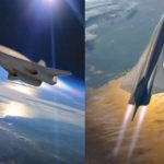 SR-72 unmanned plane is the world's fastest