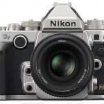 Vintage-looking Nikon Df full-frame DSLR for $2,750