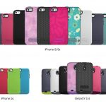 OtterBox Intros Stylish Symmetry Series