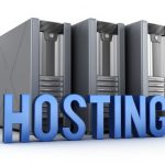 When hosting your business on shared or dedicated servers