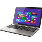 World's First Ultra HD 4K Toshiba Laptops
