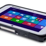 Panasonic Toughpad FZ-M1 Fully-Rugged 7-Inch Tablet