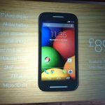Moto E officially launched in India(Rs. 6,999) and UK(£89)