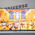 Which will you buy a BMW M5 or Samsung's newest and behemoth curved 105-inch Ultra-HD TV –for the same price of $120,000?