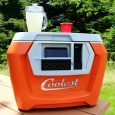 If you are an outdoorsy person, you might not want to miss out on one of the awesome products being crowd-funded in Kickstarter, the Coolest Cooler. It is so ingenious […]