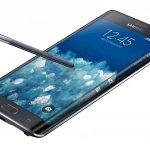 Meet the Galaxy Note Edge – Samsung's Curved Screen Smartphone