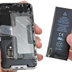 Finding a Replacement Battery for Your Phone