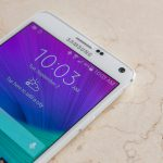 Samsung Galaxy Note 4 announced