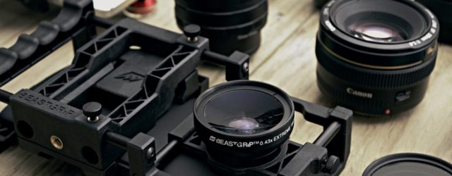BeastGrip Pro has just been on Kickstarter with still 15 days left, ultimately the project has received enormous support that it has smashed funding goal within 24 hours with over […]