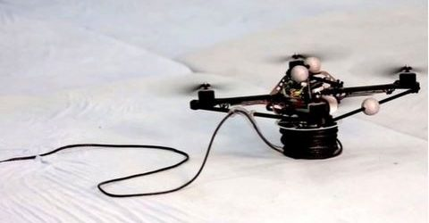 Drones may soon be a vital part of rescue efforts as these mini flying machines have successfully build a rope bridge capable of supporting humans. Two researchers that specializes on […]
