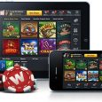 In this article we try to review the Android casino app of the reputable and well-known Casino.com website which players can use to wager real money.