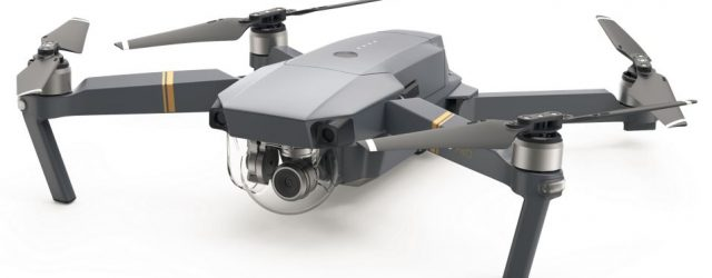 Early this month, drone enthusiasts had themselves good 'karma' with GoPro'sannouncement, but it seems the treat hasn't stop yet. Today, industry-leader DJI have just unleashed their latest compact drone that […]