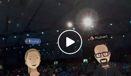 If you've been tuned earlier from the second day ofF8 Keynote live stream,Mark Zuckerberg officially demoed Facebook's social VR. Making the$2 billion investment on Oculus VR worth it of bringing […]