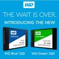 Western Digital finally unveils its first ever SATA SSDs aimed for consumer PCs. The company initially focuses on consumer market cloud-based and traditional HDDs, until it took over SanDisk for […]