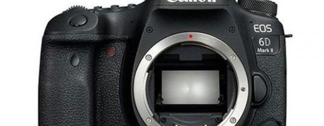 Probably you've been well notified that Canon will be announcing the Canon EOS 6D Mark II by next week. To the norm of building the right hype for the new version […]