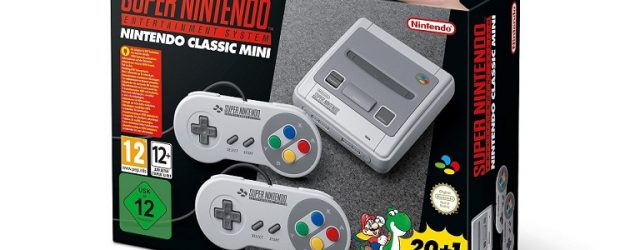 One of the greatest gaming console of all time that popularized legendary titles like Super Mario Kart, Super Metroid and Yoshi's Island will be making a 'mini' comeback from 1990s. […]